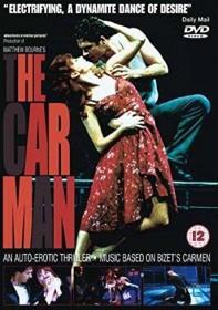 The Car Man (DVD)