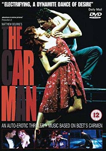 The Car Man -- via Amazon Partnerprogramm