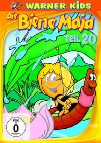 Biene Maja Vol. 20