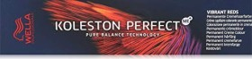 Wella Koleston Perfect Me+ Vibrant Reds Haarfarbe 66/55 hellbraun mahagoni-intensiv, 60ml