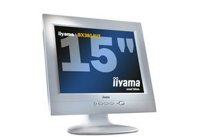 "iiyama BX3814UT, 15"", 1024x768"