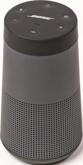 Bose SoundLink Revolve schwarz (739523-2110) -- © c't