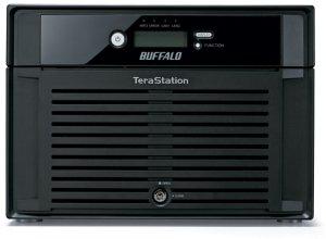 Buffalo TeraStation Pro 6 6TB, 2x Gb LAN (TS-6VH6.0TL/R6)