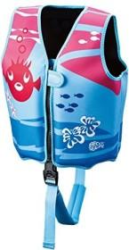 Beco Sealife Schwimmweste blau/pink (Junior)