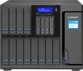 QNAP Turbo station TS-1685-D1521-16G 144TB, 2x 10GBase, 4x Gb LAN
