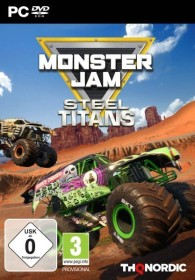 Monster Jam: Steel Titans (Download) (PC)