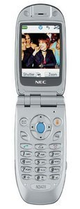E-Plus NEC N223i (różne umowy)