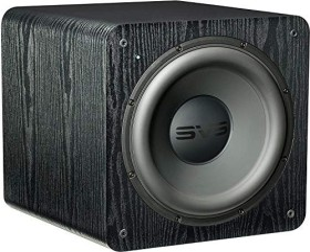 SVS SB-2000 schwarz