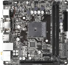ASRock AM1H-ITX (90-MXGT70-A0UAYZ)