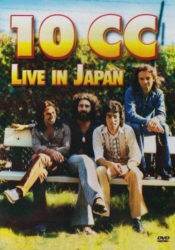 10cc - Live in Japan -- via Amazon Partnerprogramm