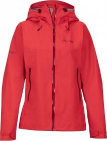 Marmot Starfire Jacket scarlet red (ladies) (36530-6818)