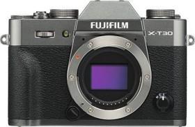 Fujifilm X-T30 anthrazit Gehäuse