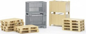 Bruder Professional Series Logistics Set (02415)
