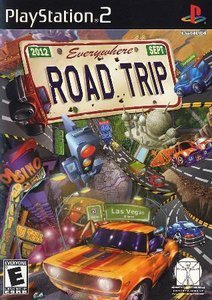 Road Trip Adventure (deutsch) (PS2)