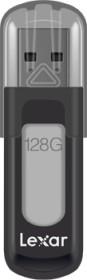 Lexar JumpDrive V100 Black 128GB, USB-A 3.0 (LJDV100-128ABBK)