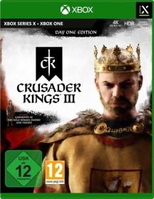 Crusader Kings III (Xbox SX)
