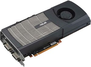 ASUS ENGTX480/2DI/1536MD5, GeForce GTX 480, 1.5GB GDDR5, 2x DVI, mini HDMI (90-C3CH90-W0UAY0KZ)