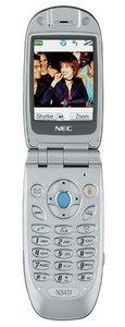 Debitel NEC N223i (versch. Verträge)