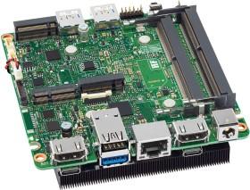 Intel NUC 11 Pro board NUC11TNBi3 - Tiger Canyon (BNUC11TNBI30000)