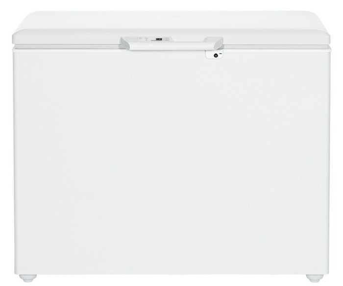 Liebherr GTP 2356 Premium chest freezer -- via Amazon Partnerprogramm