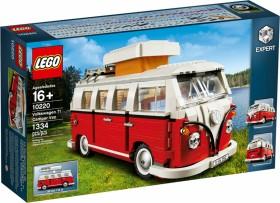 LEGO Creator Expert - Volkswagen T1 Campingbus (10220)