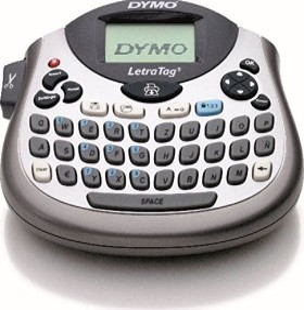 Dymo LetraTag LT-100T (S0758370/622559)
