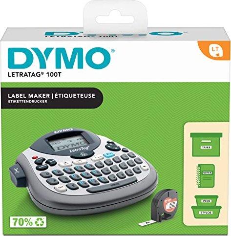 Dymo® Beschriftungsgerät LetraTag LT 100T