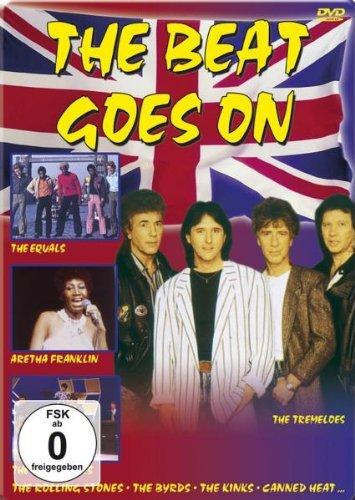 The Beat Goes On -- via Amazon Partnerprogramm