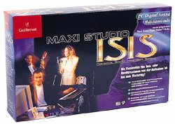 Guillemot Maxi Studio ISIS XL (4761135)