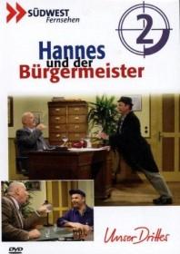 Hannes und der Bürgermeister 2 (DVD)