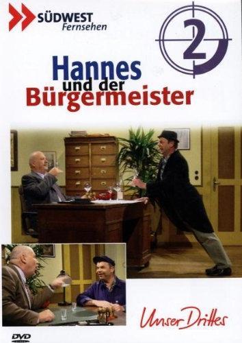 Hannes und der Bürgermeister 2 -- via Amazon Partnerprogramm
