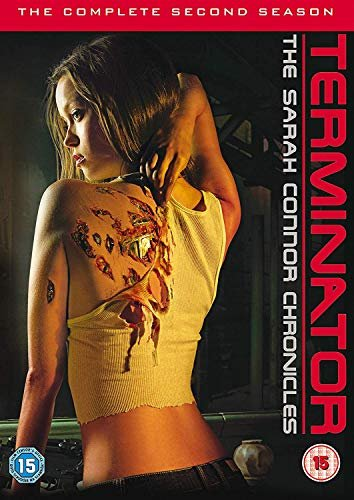 Terminator - The Sarah Connor Chronicles Season 2 (UK) -- via Amazon Partnerprogramm