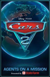 Cars 2 (English) (PC/MAC)