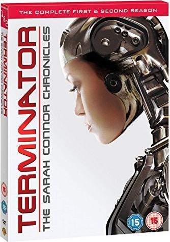 Terminator - The Sarah Connor Chronicles Box (Season 1-2) (UK) -- via Amazon Partnerprogramm