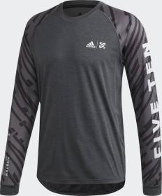 adidas Five Ten Trailcross Trikot langarm schwarz (Herren) (FJ9504)