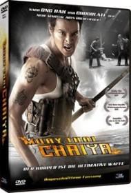 Muay Thai Chaiya - Der Körper ist die ultimative Waffe (DVD)