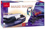 Guillemot Maxi FM 2000, stereo-Radiokarte, PCI (4761103)