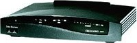 Cisco SOHO 96 ADSL over ISDN Secure Broadband Router -- via Amazon Partnerprogramm