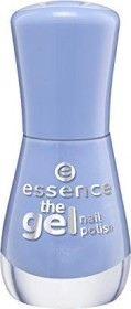 Essence The gel nail polish 93 Eclectic Blue, 8ml
