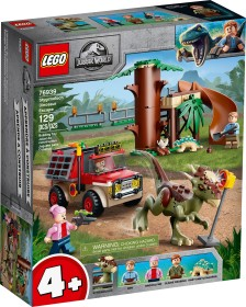 LEGO Jurassic World - Flucht des Stygimoloch (76939)