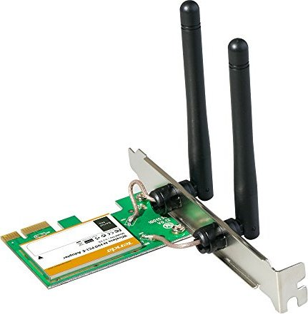 Tenda W322E, PCIe x1 -- via Amazon Partnerprogramm