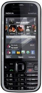 Nokia 5730 XpressMusic black