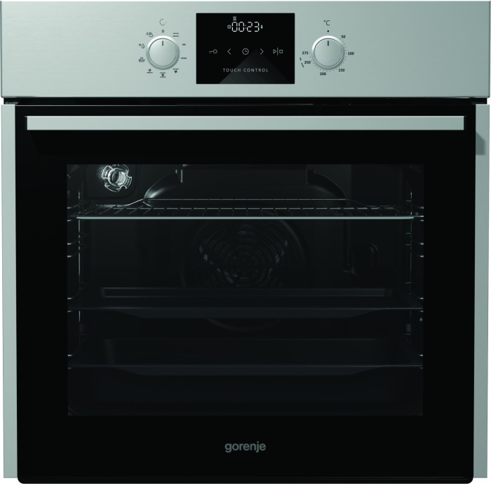 gorenje bo635e11x backofen ab 241 2018 heise online preisvergleich deutschland. Black Bedroom Furniture Sets. Home Design Ideas