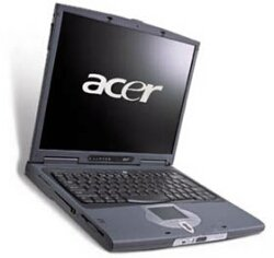 Acer TravelMate 610TXV