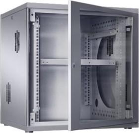 Rittal FlatBox 12HE Serverschrank (DK 7507.120)