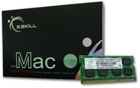 G.Skill SQ Series SO-DIMM 1GB, DDR2-667, CL5-5-5-15 (FA-5300CL5S-1GBSQ)