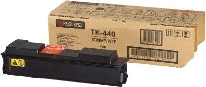 Kyocera TK-440 Toner (1T02F70EU0) -- via Amazon Partnerprogramm