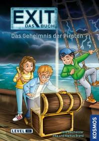 EXIT - Das Buch - Das Geheimnis der Piraten (16899)