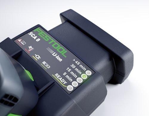 Festool SCA 8 Ladegerät ab € 87,00 (2020)   Preisvergleich
