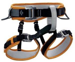 Black Diamond Wiz Kid waist belt